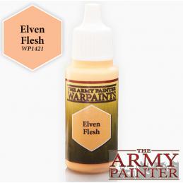 Elven Flesh