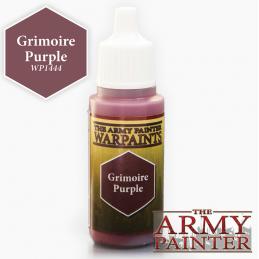 Grimoire Purple