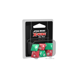 X-Wing : Set de Dés