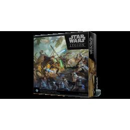 Star Wars Légion : Boîte de...