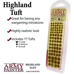 Battlefields: Highland Tuft
