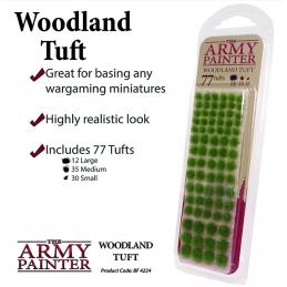 Battlefields: Woodland Tuft