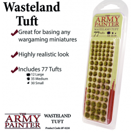 Battlefields: Wasteland Tuft