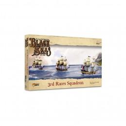 3rd Rates Squadron (1770 -...