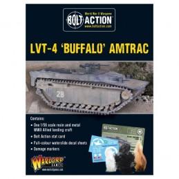 "LVT-4 ""Buffalo"" Amtrac"