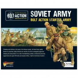 Soviet Army starter Set