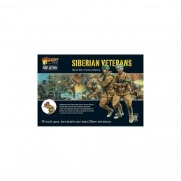 Siberians Veterans