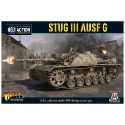 German Stug III ausf G or...