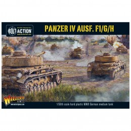 German Panzer IV Ausf....
