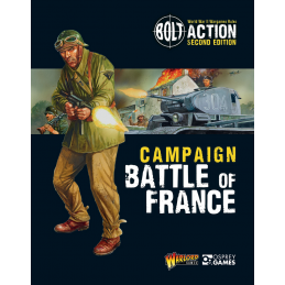 Campagne Bolt Action:...