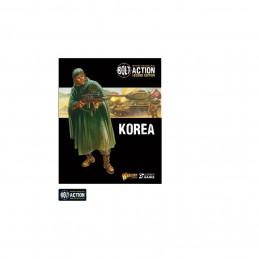 Guerre de Corée -...