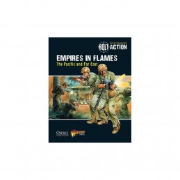 Empires en Flammes: le...