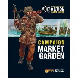 Campagne Bolt Action:...