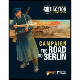 La Route de Berlin (EN)