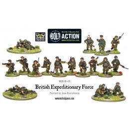 Corps Expéditionnaire...