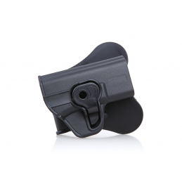 Holster CYTAC S&W M&P Noir