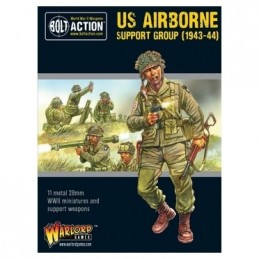 US Airborne Support Group