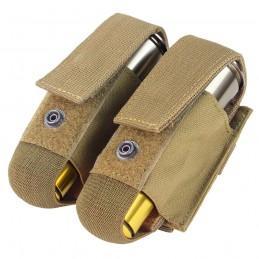 Double Porte Grenade 40mm