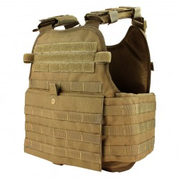 Support de Plaque Molle