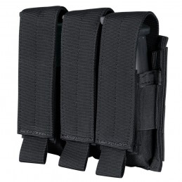 Triple Porte Chargeur Pistolet