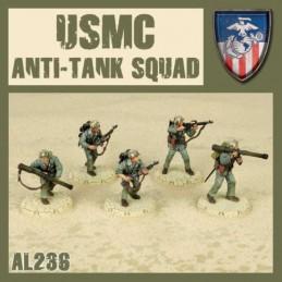 USMC Anti Tank Squad