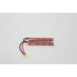 Batterie 9.6V 1600 mAh 2...