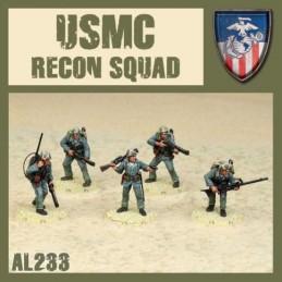USMC Recon Squad