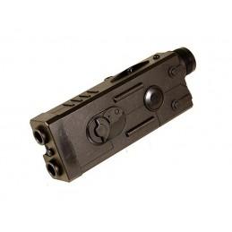 PEQ Boite de Batterie 2