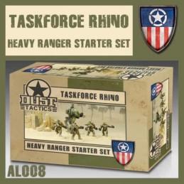 Heavy Ranger Starter Set -...