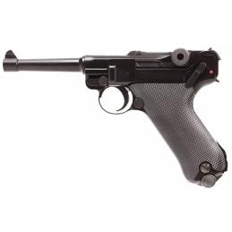 Pistolet WE Luger P08 4...