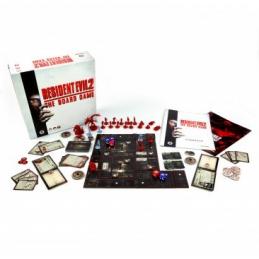 Resident Evil 2 - Le jeu de...