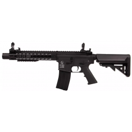 Colt M4 Keymod Silencer
