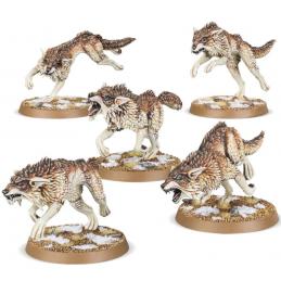 Loups Fenrisian