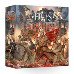Heroes of Stalingrad :...