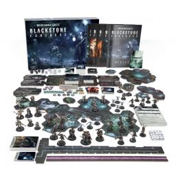Warhammer Quest: Blackstone...