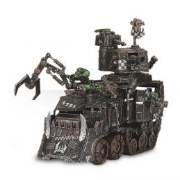 Chariot de Guerre Ork