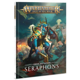 Battletome: Seraphon