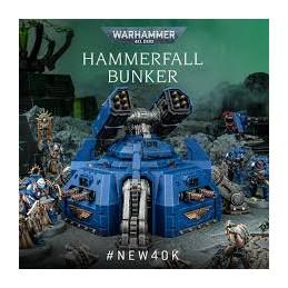 Bunker Hammerfall