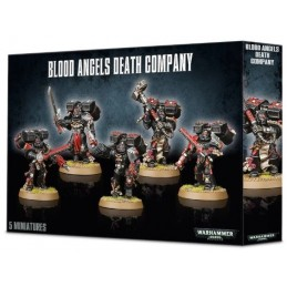 Blood Angels compagnie de...