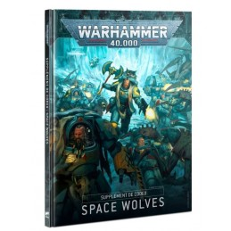 Supplément de Codex: Space...