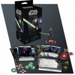 Anakin Skywalker Extension...