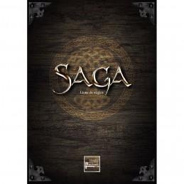 Saga - Livres de Règles...
