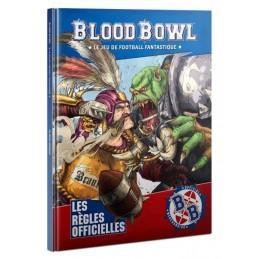 Blood Bowl – Les Règles...