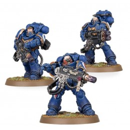 Eradicators Primaris