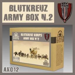 BLUTKREUZ ARMY BOX N.2