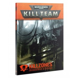 Kill Team: Killzones