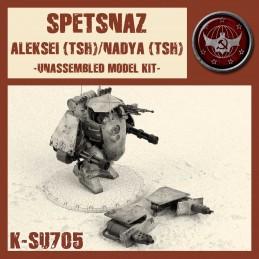 Aleksei/Anatoly – Kit
