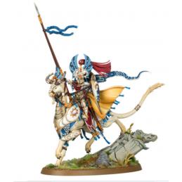 Lyrior Uthralle, Warden of...