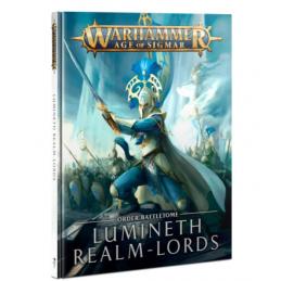 Battletome: Lumineth...