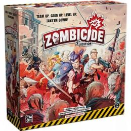 Zombicide (Saison 1) - 2ème...